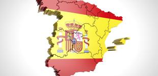 España su nueva casa